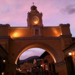 アンティグア(グアテマラ)の紹介 〜La Merced〜