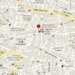海外旅行先で超便利! スマホ地図アプリの設定