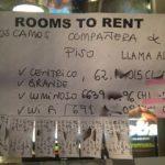 スペイン語学習者のためのスペイン旅行講座 〜宿泊編〜 スペイン人のお家に泊まろう!