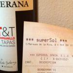 1本2ユーロの赤ワインって、飲んでも大丈夫なのか?