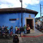 グアテマラ旅行のお金(両替、ATM手数料)