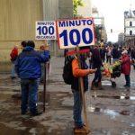 スペイン語で minuto はどういう意味でしょう?