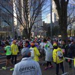 東京マラソンにスペイン語ボランティアで参加してみた