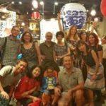 スペイン語ネイティブとのおでかけ企画:7月の実績