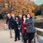 スペイン語ネイティブとのおでかけ企画:12月の実績