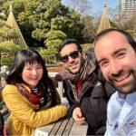 スペイン語ネイティブとの交流イベント:2月の実績
