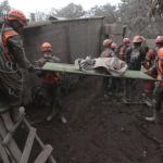 レッスン受講でグアテマラ噴火被災者を支援しよう!