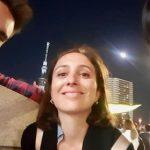 スペイン語ネイティブとのおでかけ企画:10月の実績