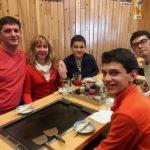 スペイン語ネイティブとのおでかけ企画:2月の実績